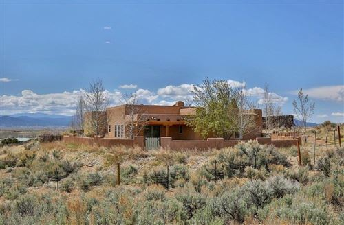 Photo of 11C Toda Vista, Taos, NM 87571 (MLS # 201902228)