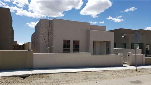 Photo of 66 OSHARA, Santa Fe, NM 87508 (MLS # 202001228)