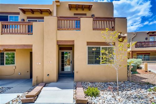 Photo of 501 Rio Grande #HO, Santa Fe, NM 87501 (MLS # 201905229)