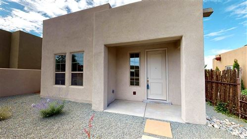 Photo of 62 OSHARA, Santa Fe, NM 87508 (MLS # 202001231)