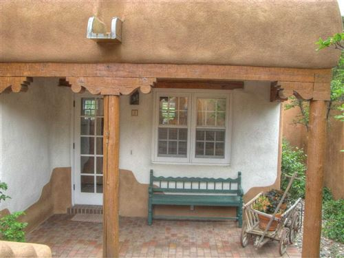 Photo of 334 Otero St #3-2, Santa Fe, NM 87501 (MLS # 201605232)