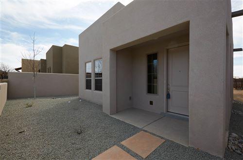 Photo of 68 OSHARA, Santa Fe, NM 87508 (MLS # 202001233)