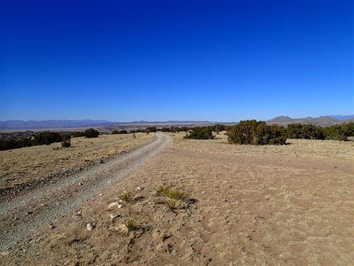 Photo of 311 Camino Cerro Chato, Madrid, NM 87010 (MLS # 202101239)