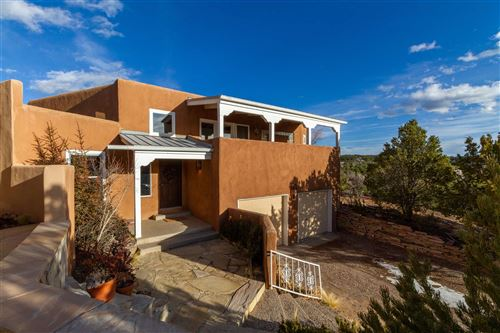 Photo of 204 Valle del Sol Court, Santa Fe, NM 87501 (MLS # 202000242)