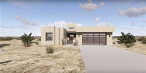 Photo of 7 Abierto Way (Lot 17, Las Terrazas), Santa Fe, NM 87506-8559 (MLS # 201900243)