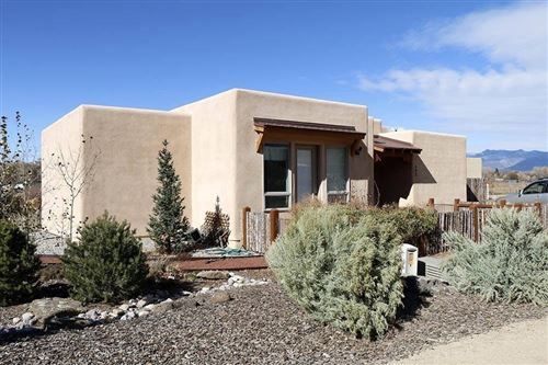Photo of 402 Valverde Commons Dr, Taos, NM 87571 (MLS # 201905244)