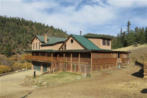 Photo of 26584 E. Highway 64, Taos, NM 87571 (MLS # 201705255)