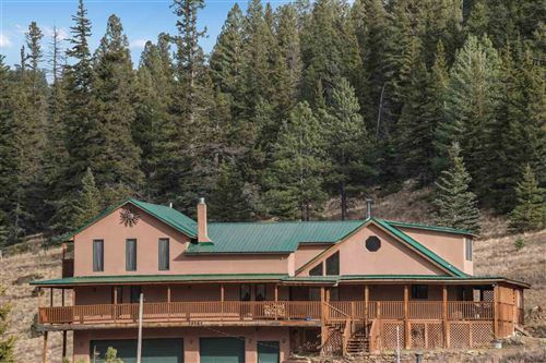 Tiny photo for 26584 E. Highway 64, Taos, NM 87571 (MLS # 201705255)