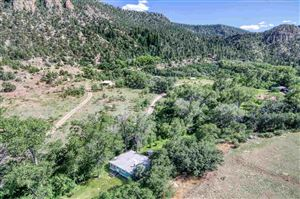 Photo of 10 Private Drive 1642, Canones, NM 87516 (MLS # 201903255)