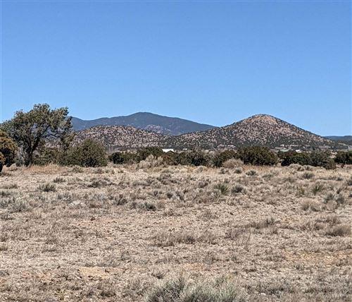 Photo of 36 Jacinto Road, Santa Fe, NM 87508 (MLS # 202101255)