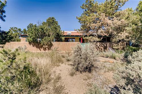 Photo of 6 FRASCO PLACE, Santa Fe, NM 87508 (MLS # 202104256)