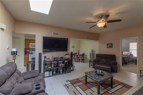 Photo of 1032 Camino Vista Aurora, Santa Fe, NM 87507 (MLS # 202000258)