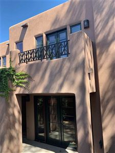 Photo of 103 Catron Street #39, Santa Fe, NM 87501 (MLS # 201903261)