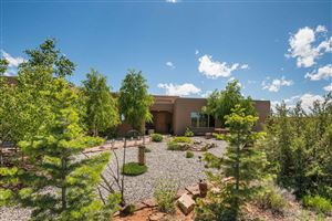 Photo of 132 Mejor Lado, Santa Fe, NM 87508 (MLS # 201902264)