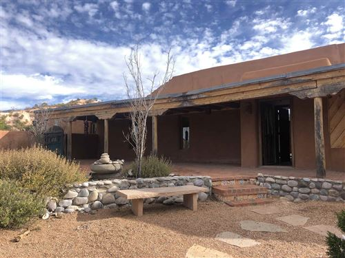 Photo of 22 BLUE TESUQUE, Santa Fe, NM 87506 (MLS # 201905266)