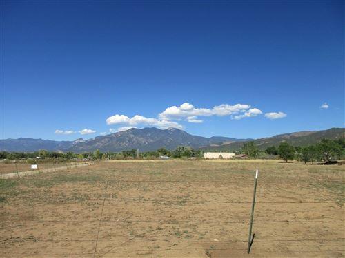 Photo of Tract 7 Camino Anglada, Taos, NM 87571 (MLS # 202001269)