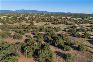 Photo of 9 Black Mesa (Lot 728, LC), Santa Fe, NM 87506 (MLS # 201904271)