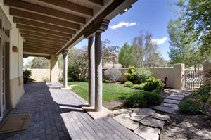 Tiny photo for 3101 Old Pecos Trail #677, Santa Fe, NM 87505 (MLS # 201800272)