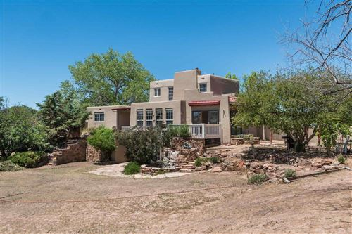Photo of 11 PASEO PATRON, Santa Fe, NM 87506 (MLS # 201903273)