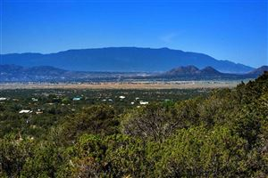 Photo of 12 Trails End Ct, Santa Fe, NM 87508 (MLS # 201903282)
