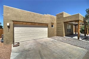 Photo of 6706 Camino Rojo, Santa Fe, NM 87507 (MLS # 201903286)