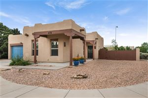 Photo of 4739 Highlands Loop, Santa Fe, NM 87507 (MLS # 201903288)