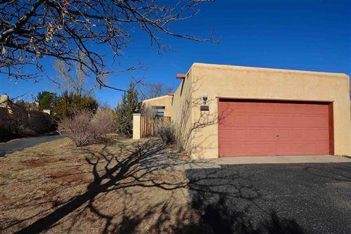 Photo of 2963 PLAZA BLANCA, Santa Fe, NM 87507 (MLS # 201905288)