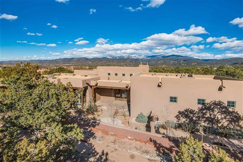 Photo of 2948 Aspen view, Santa Fe, NM 87506 (MLS # 201901290)