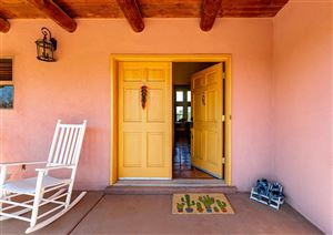 Photo of 8 Don Jose Loop, Santa Fe, NM 87508 (MLS # 201903294)