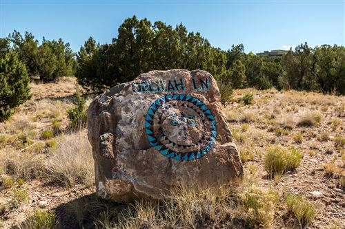Photo of 14 Delilah Lane, Santa Fe, NM 87506 (MLS # 202001294)