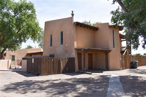 Photo of 5360 A-C Agua Fria, Santa Fe, NM 87507 (MLS # 202001305)