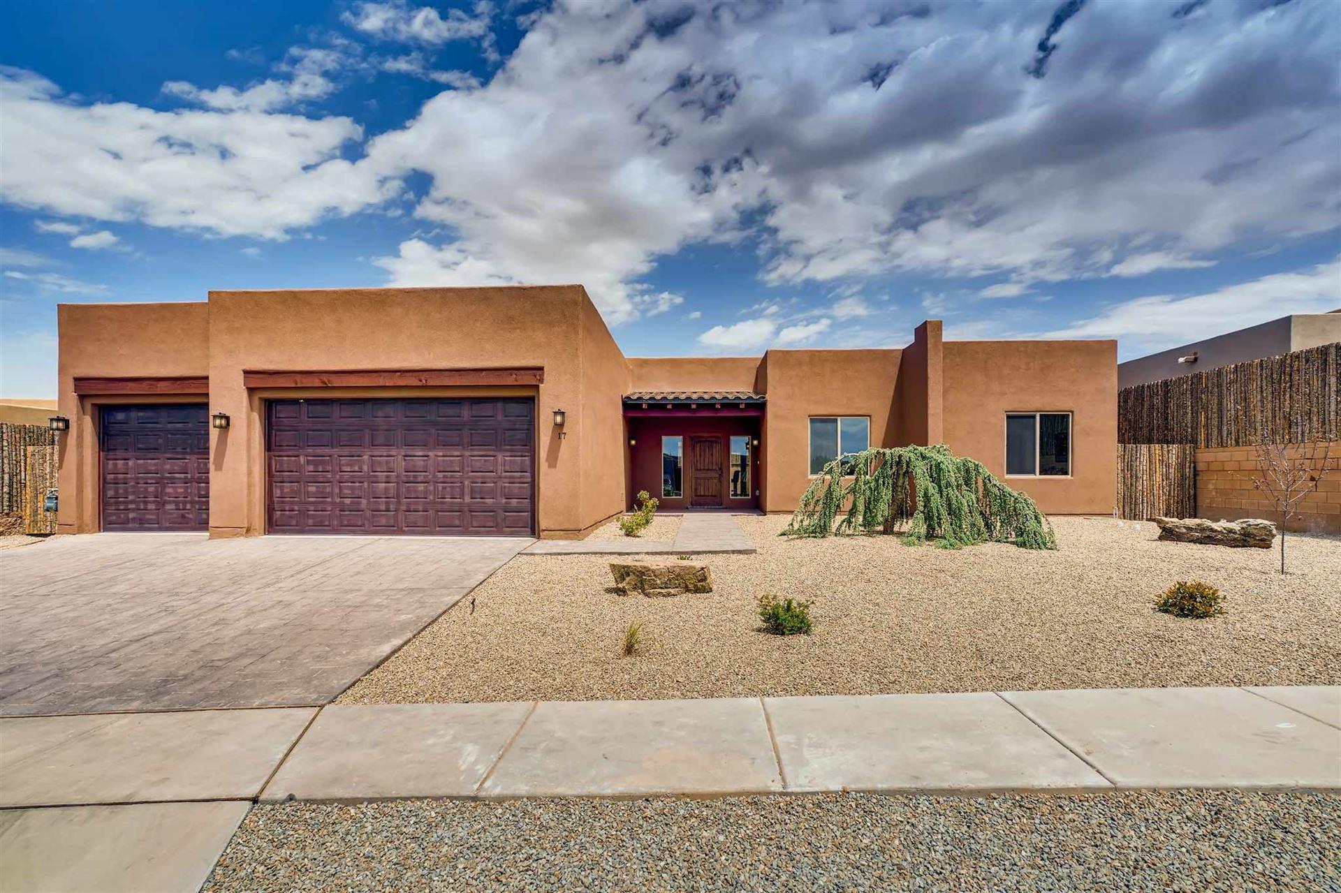 17 Bosquecillo, Santa Fe, NM 87508 - #: 202000306