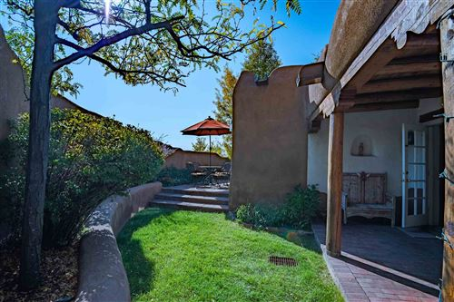 Photo of 334 OTERO #1, Santa Fe, NM 87501 (MLS # 201800309)