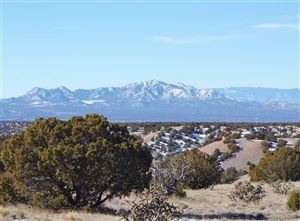 Photo of 285 New Moon Overlook #Lot 15, Lamy, NM 87540 (MLS # 201900309)