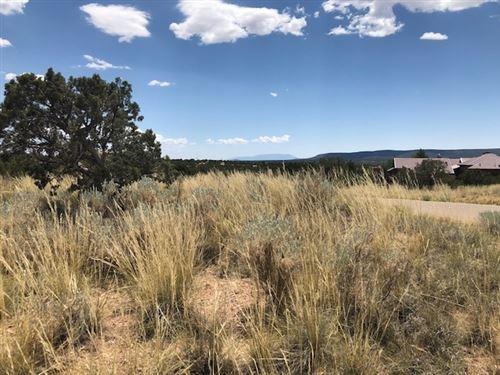 Tiny photo for 2 CAMPO DE LA VEGA, Santa Fe, NM 87506 (MLS # 201903309)