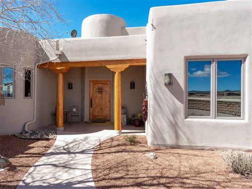 Photo of 5 CIELO TRANQUILO, Santa Fe, NM 87508 (MLS # 202002310)