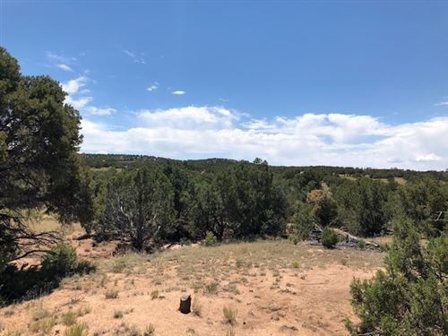 Tiny photo for 0 LA TIERRA #Phase III, Santa Fe, NM 87506 (MLS # 201903317)