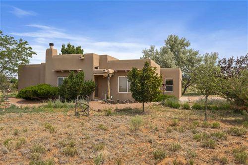 Photo of 11 Glorieta, Santa Fe, NM 87508 (MLS # 202002319)