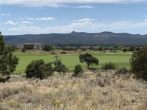 Photo of 9 Via Palomita (Lot 10, Black Mesa), Santa Fe, NM 87506-8559 (MLS # 201804320)