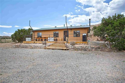 Photo of 198 State Road 554, Abiquiu, NM 87510 (MLS # 202002320)