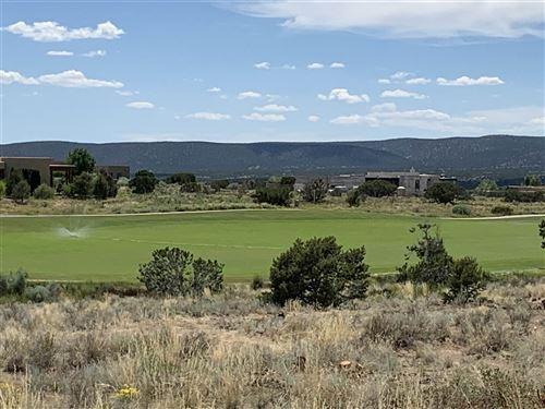 Photo of 7 Via Palomita (Lot 9, Black Mesa), Santa Fe, NM 87506-8559 (MLS # 201804321)