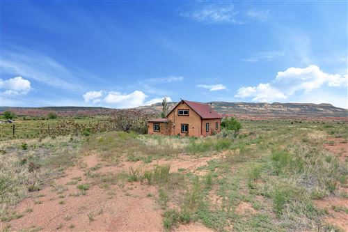 Photo of 41 County Road 203, Youngsville, NM 87064 (MLS # 201903322)