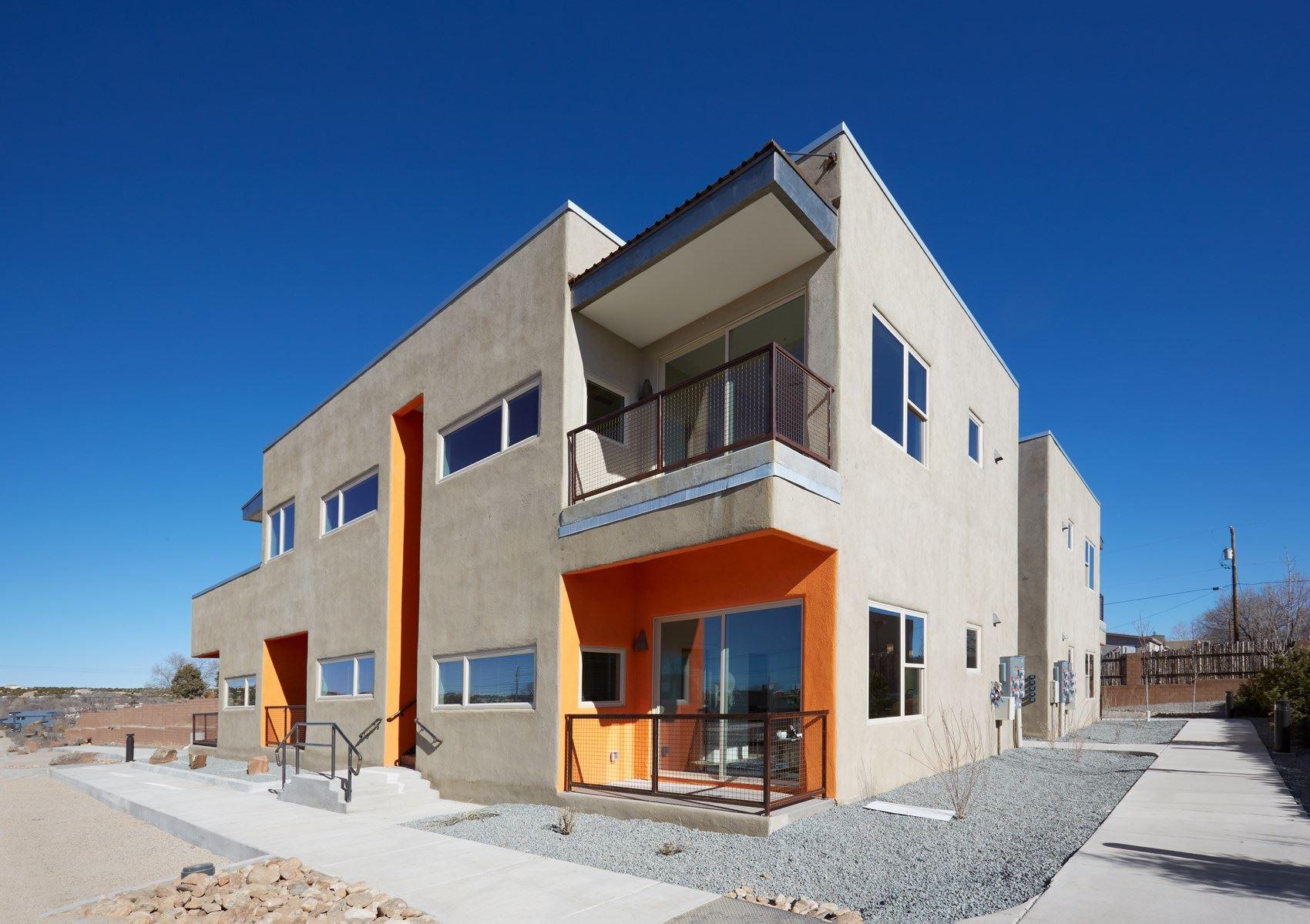 1113 Paseo Corazon #Unit 101, Santa Fe, NM 87507 - #: 202000326
