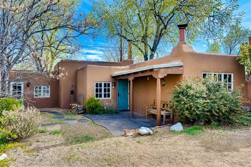 Photo of 224 Artist Road #1, Santa Fe, NM 87501 (MLS # 202001334)
