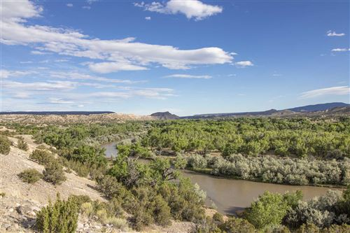 Photo of 1 County Road 142, Medanales, NM 87548 (MLS # 202000336)
