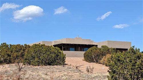 Photo of 6 Azul Loop, Santa Fe, NM 87508 (MLS # 202101339)