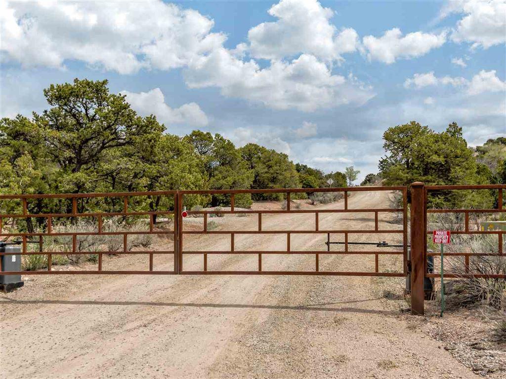 Photo for 21 Yana Drive, Santa Fe, NM 87506 (MLS # 201903339)