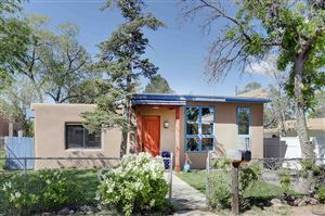 Photo of 1608&1608A 3rd Street, Santa Fe, NM 87505 (MLS # 201902341)