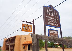 Tiny photo for 407 Rodeo Rd., Santa Fe, NM 87505 (MLS # 201903345)