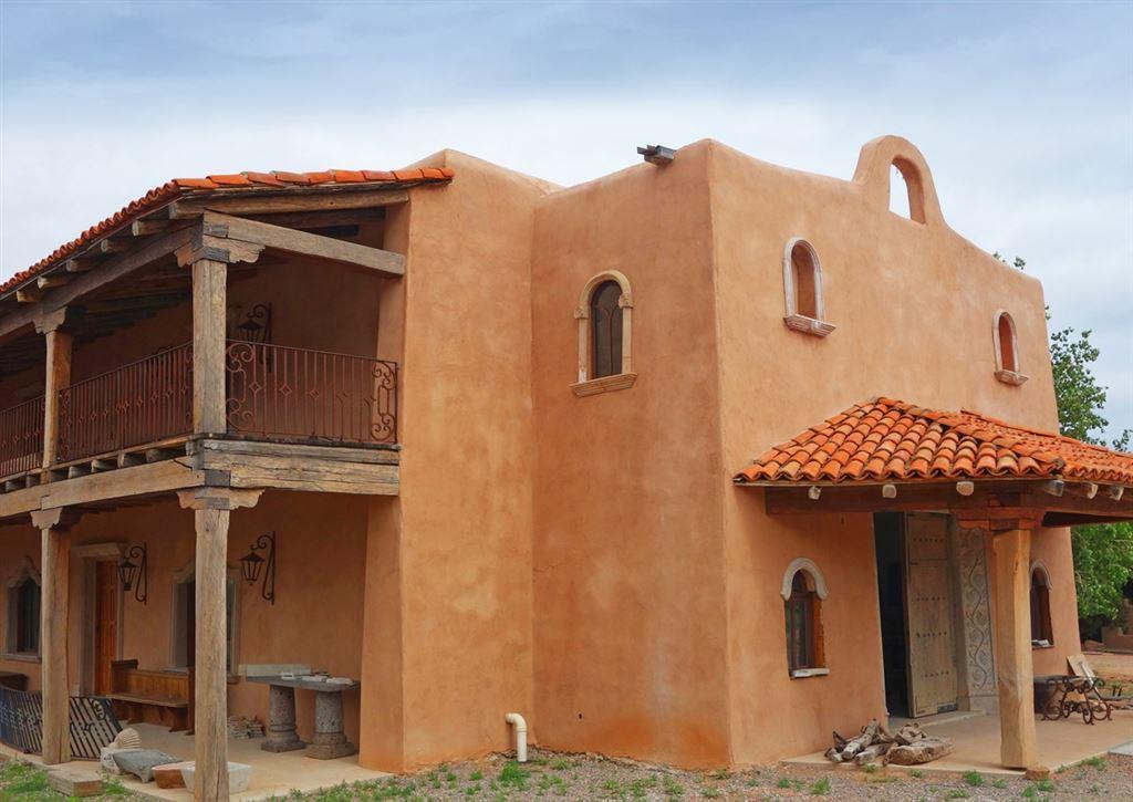 Photo for 407 Rodeo Rd., Santa Fe, NM 87505 (MLS # 201903345)